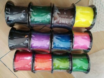 HG-pe fishing line super Strong Braided Line PE Fishing Line