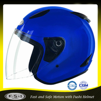 2016 New Design Open Face Helmets Motorcycle Helmets for Sale with DOT