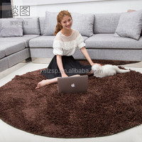 100% polyester microfiber kitchen set waterproof dog rug