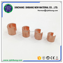 High Precision Earthing Protection C Cable Clamp