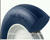 "wheel barrow PU foam wheel 16"" x 4.00 - 8"
