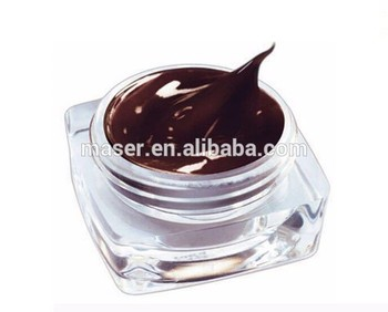 Hot Selling Permanent Makeup Eyebrow Microblading Cream Tattoo Pigment