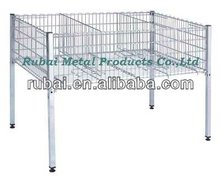 Mesh Chromed Promotion Cage(RHB-MS019)