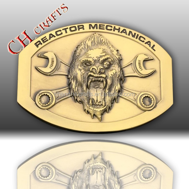 Custom metal belt buckle cheap price belt buckle manufacturers