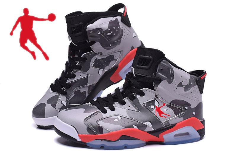 Get Quotations · Free Shipping, Original China Jordan 6 Desert Camo Mens  Basketball shoes, China Jordan 6