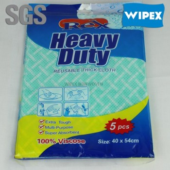 environmental sunplace nonwoven fabric for wipes