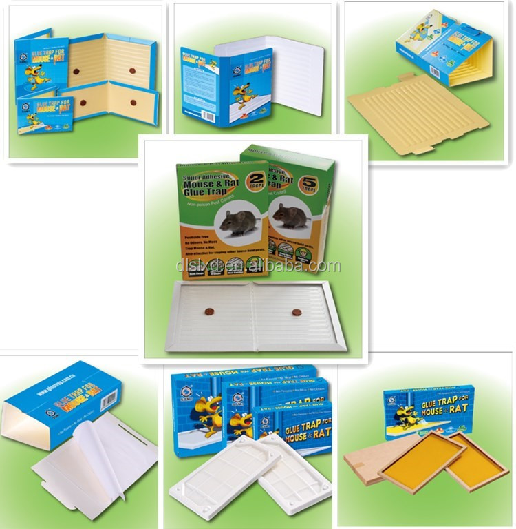 Strong Mouse & Rat Glue Trap