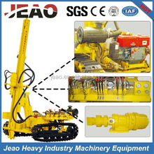 2014 Upgrade Super Save Oil Mobile Crawler Drilling Rig For Sale / JBP100A Save Oil Small Crawler Drilling Rig For Sale