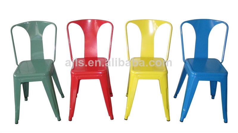 R plique chaise tolix xavier pauchard tabouret de bar for Chaise xavier pauchard