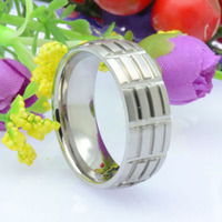 stainless steel ring blanks custom stainless steel wedding bands