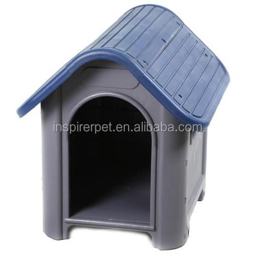 Pet Plastic House Dog Kennel