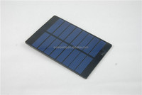 OEM 200*200 3W 12V PET Small Mini Size solar Panel