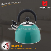 Energy saving bottom boiling water industrial kettle