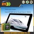 10.8 inch Chuwi Vi10 Plus Cherry Trail Z8300 Tablet PC Remix OS Android 2GB/32GB Quad Core Bluetooth 8400mAh
