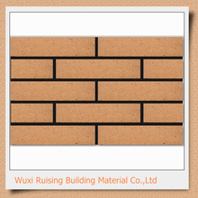 Good supplier standard red brick size with great price for building decoration