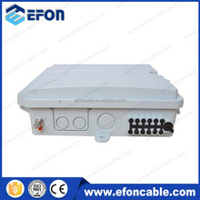 Gpon epon moden equipment ftth 1 8 optical fiber cassette splitter terminal box