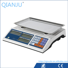 China ACS 40kg digital electronic weight Price computing Balance scales