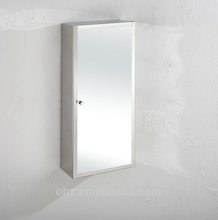 Rectangle Dressing mirror with cabinet ymt-7095