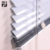 High Quality Horizontal Blackout Fire-proof Aluminum Venetian Blinds For Window