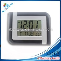 China import items decor jumbo digital wall clock