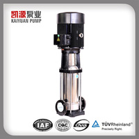 QDL QDLF Stainless Steel Vertical Multistage Centrifugal Electric Auto Water Pump
