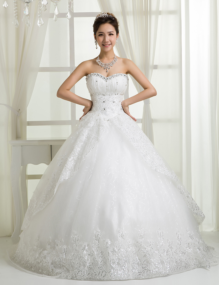 venta al por mayor vestidos de novia adorno negro-compre online los