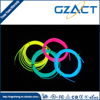 Neon Glowing Electroluminescent Light El Wire