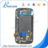Lcd Screen Replacement display s3,Original lcd digitizer assembly for s3 display i9300,lcd screen for samsung s3
