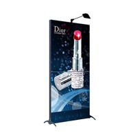 Aluminum-alloy advertising modular banner Stand