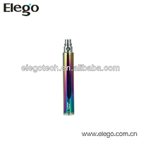 Latest Updated Vision Spinner Rainbow Battery Elego E Cigarette Wholesale