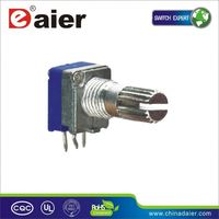 Daier piher potentiometers