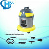 15L home cleaning stainless steel vacuum cleaner