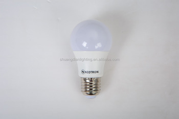 Shuangdian lamp 3w 30000h 85V-265V SMD5730 E27/B22 high quality LED bulbs lights plastic wholesale