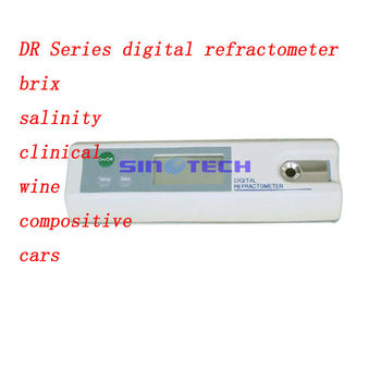 DR series Pocket type digital refractometer DR series