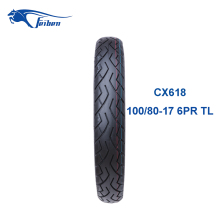 Cross Motorcycle Tire Size 100/80-17