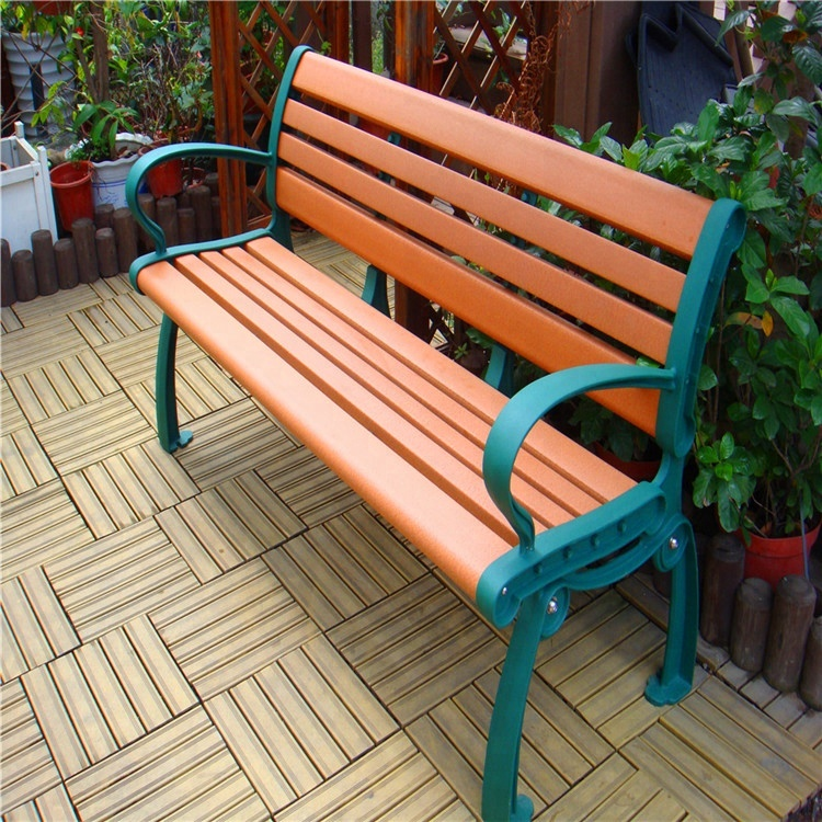 Strong Patio Benches