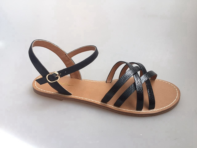 lady fashion woman sandals girl shoes