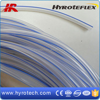 PVC flexible hose food grade