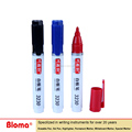 Non toxic refillable whiteboard marker for office, school, education and home