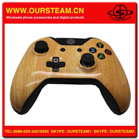 Wholesale replacement Hydro Dipping Shell for xbox one controller shell
