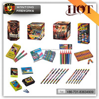 2015 hot 1.4g consumer fireworks for your best import choice