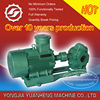 high temperature gear pump from 3/4 inch to 4 inch made of rotary gear for oil transfer