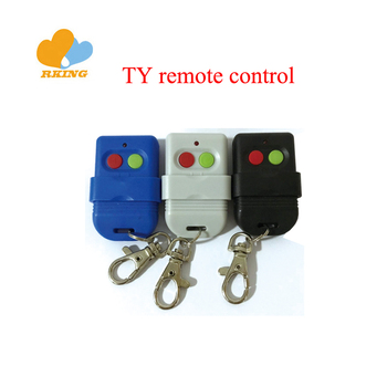 ty90 remote control auto scan 300mhz to 500mhz DC MOTO  cobra transmitter newest version