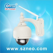 NEO Coolcam ONVIF protocol Outdoor waterproof megapixel PTZ ip camera