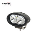Sanmak Highest Level wholesale CE RoHS IP67 SGS TUV auto led work light with switch