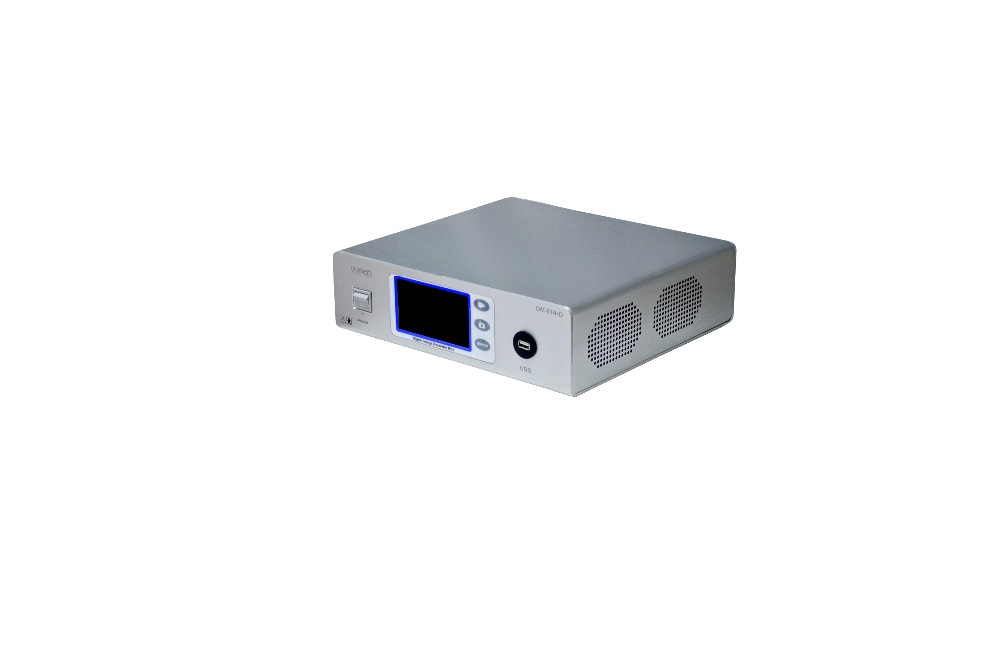 LED screen medical HD video recorder