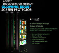 Aegis GLOWING EDGE Screen protector
