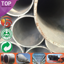 ASTM A53GRBPrime Steel dn50 hot dipped galvanized steel pipe Factory Supply astm a106 gr.b galvanized steel pipe