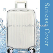 plastic covers for suitcases