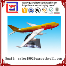 factory custom-made high quality 1/162 resin A380 plane diecast model aircraft